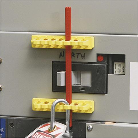 Sistema de Bloqueo Corta circuito EZ PANEL LOCK