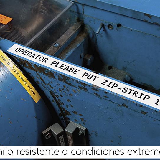 Rotuladora BRADY BMP21plus