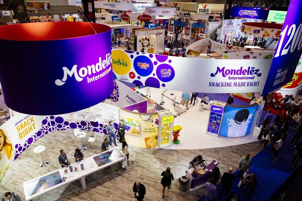 WPP y Publicis emergen como ganadores del review creativo de Mondelez