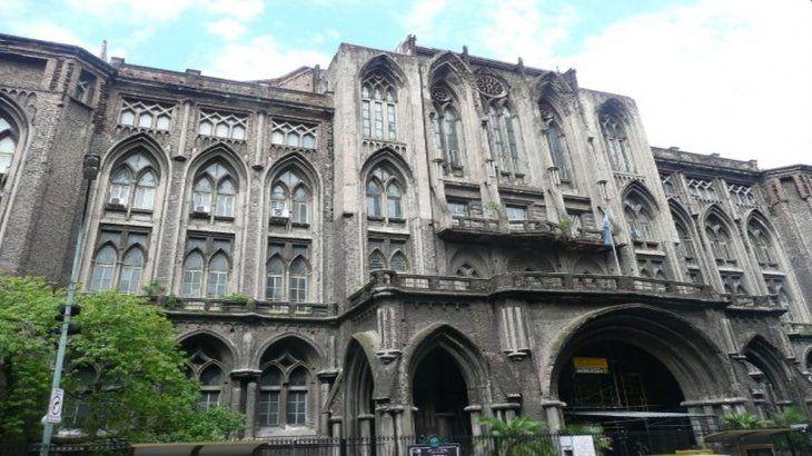 Facultad de Ingeniería, sede Avenida Las Heras, Día del ingeniero